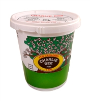 Creamed White Honey 1 kg Canada Charlie Bee