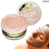 ICE CAP Himalayan Mud Mask - The Honey Bee Store, natural skin care