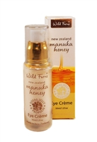 Wild Ferns Gold Manuka Honey Eye Cream, The Honey Bee Store Canada, Ontario