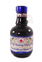 WILD BLUEBERRY MAPLE SYRUP, 250ml
