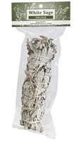 SACRED SAGE for Smudging, The Honey Bee Store