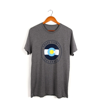 Colorado District Unisex T-Shirt