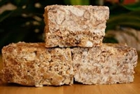 Black African Soap from Kenya