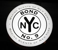 Bond #9 Body oils
