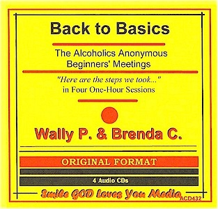 Back to Basics (Original Format) 4 CD Set