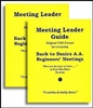 Meeting Leader Guide (Original Format )