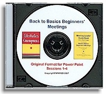 Back to Basics PowerPoint 2010 Presentation CD (Original format)