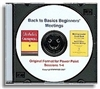 Back to Basics PowerPoint CD (Original format)