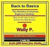 Back to Basics (Seminar Format) - 5 CD Set