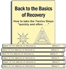 Back to the Basics of Recovery - An updated version of the 1940's Beginners' Meetings (14 Book Pack))