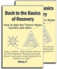 Back to the Basics of Recovery - An updated version of the 1940's Beginners' Meetings (2 Book Pack))