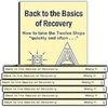 Back to the Basics of Recovery - An updated version of the 1940's Beginners' Meetings (44 Book Pack)