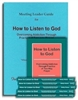 How to Listen to God Meeting Leader Guide + 6 Book Package