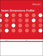 Team Dimensions Profile - Paper Profile