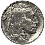 1924-S Buffalo Head Nickel Coins