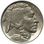 1925-D Buffalo Head Nickel Coins