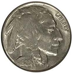 1926-S Buffalo Head Nickel Coins