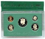 1995 Proof Set
