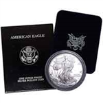 1996 Proof American Silver Eagle