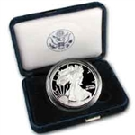 2004 Proof American Silver Eagle