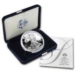 2005 Proof American Silver Eagle