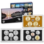 2013 Silver Proof Set