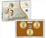 2016-S Presidential Dollar Proof Set