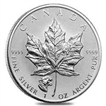 2017 Canadian Maple Leaf Silver Coin Cougar Privy