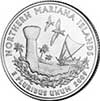 Northern Mariana Islands U.S. Territory Quarter 2009-P