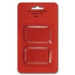 Silver Bar Direct Fit Air Tite Holder
