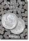 Roosevelt Silver Dimes Coin Folders