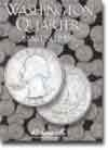 Washington Quarter Coin Folders 1988-2010