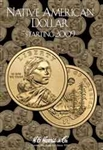Native American Dollar Coin Folders