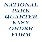 2010-2017 National Park Quarter Coins
