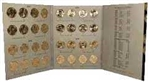 2007-2014 Presidential Dollar Set