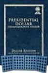Whitman Presidential Dollar Deluxe Commemorative Coin Folder