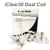 Innokin iClear 30 Replacement Coils 5 Pack