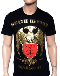 Showstopper Luxury Collection Death Before Dishonor