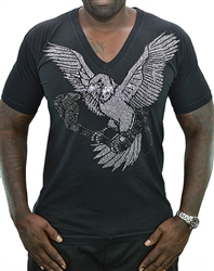 Showstopper Eagle vs Snake T-Shirt