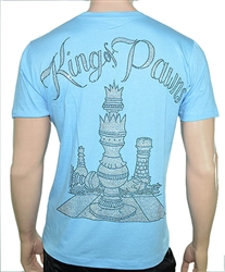 Showstopper King of Pawns T-Shirt