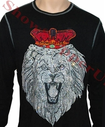 Showstopper Lion  Thermal