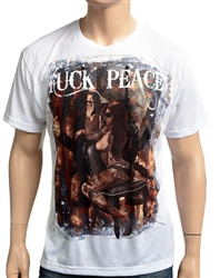 No Peace T-Shirt