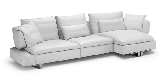 OPUS SECTIONAL