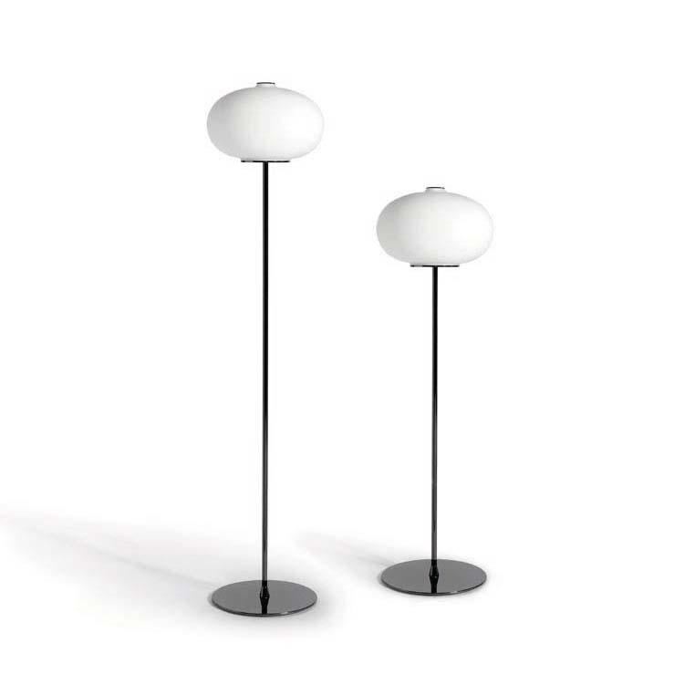 NATUZZI ITALIA ZEN FLOOR LAMP