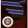 Tie: Purple Heart