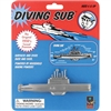 Submarine: Diving