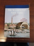 Book: The Washington Navy Yard' An Illustrated History