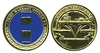 Challenge Coin: Warrant Officer 2