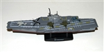 Model: Die Cast Aircraft Carrier (USS Independence)
