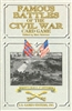 Playing Cards: Famous Battles of the Civil War